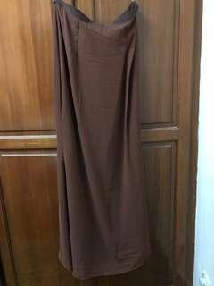 ARARED Long Skirt