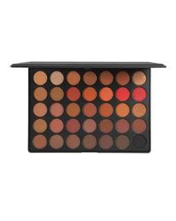 Morphe 35O2 Second Nature Pallete Authentic