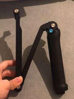 Gopro tripod/extension/ grip