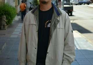 Beverly Hills Polo Club Jacket / Jaket Original