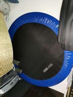 Indoor Aibi Gym Trampoline
