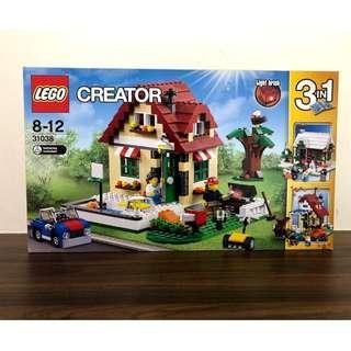 31038 - LEGO Creator Changing Seasons