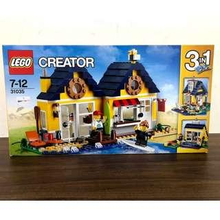 31035 - LEGO Creator Beach Hut