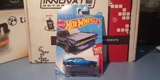 Hot Wheels Kenmari Skyline 2000 GTR