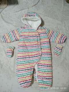 Next, new only wash 12-18m