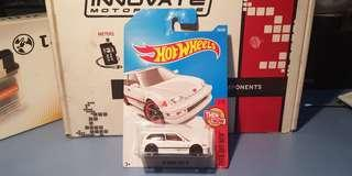 Hot Wheels Honda Civic EF