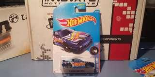 Hot Wheels Nissan 180sx