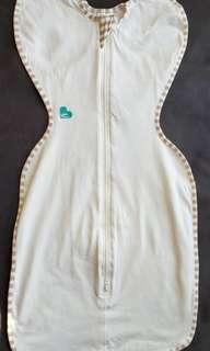 Love To Dream Swaddle UP Cream size M