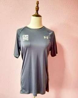 INSTOCK - Standard Chartered Marathon 2018 Finisher T-shirt
