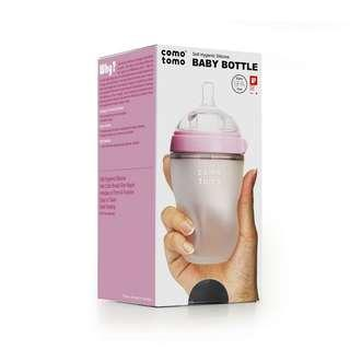 Comotomo Milk Bottle