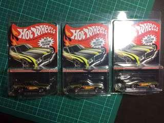 Hot wheels RM50