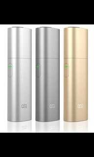 最新 QOQ 加熱煙機 $590 三十日保養