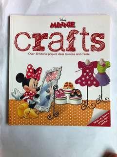 Minnie Craft Book