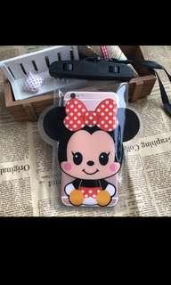 Minnie Mouse Waterproof Phone Pouch