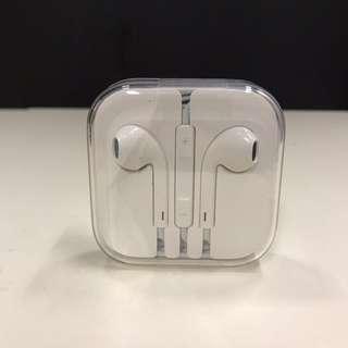 Apple Earpods 3.5mm jack from iPhone 6