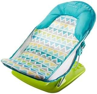 NEW- Summer infant baby bather