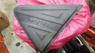 Myvi Gen3 Side Window Cover ABS