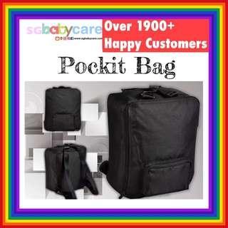 Pockit Backpack Bag