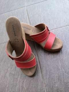 Germany Obemain Sandal