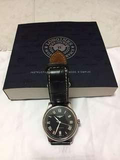 🚚 Longines MASTER COLLECTION L619.2 (Roman Dial) Classic