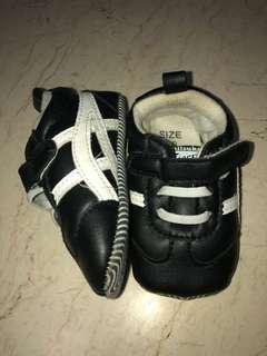 Onitsuka Tiger Pre walker shoes
