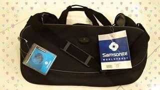 Original Samsonite Travel Bag