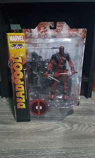 Marvel Select - Deadpool