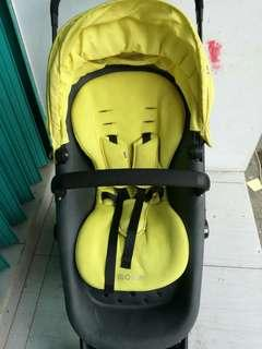 Movix yellow good condition