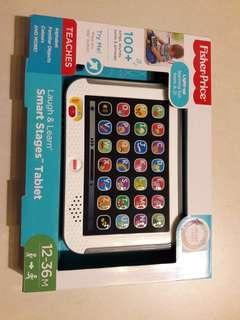 Smart Stages Tablet (Fisher Price)