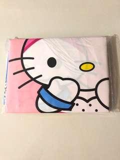 New hello kitty Single Mattress cover