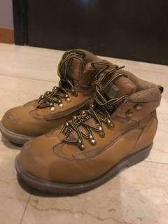 Kid Thinsulate winter non slip boots