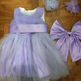 Almost new Sweet Girl Turu Dress