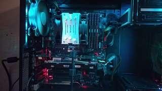 Motherboard MSI H170 Gaming M3 Intel LGA1151 6th gen 7th gen desktop pc motherboard