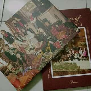 [WTS] TWICE THE YEAR OF YES ALBUM