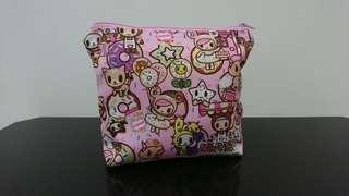 BN Custom DSS pouch