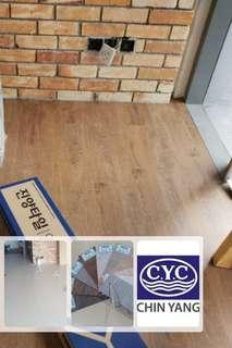 Korea Vinyl Tile3mm 'Chinyang' #NEW99