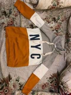 Sweater NYC