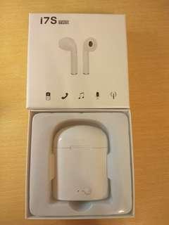 i7s藍牙耳機