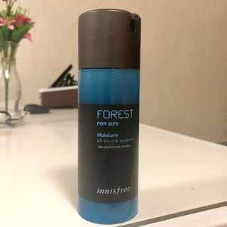 🚚 Innisfree Forest Moisture For Men