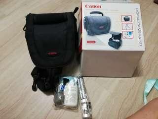 Canon digital camera bag