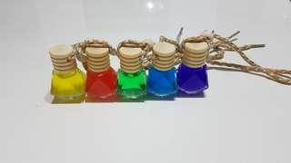 🚚 Perfume for Car, cabinet and wardrobe