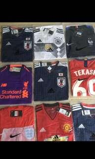 18/19 SALE! MANCHESTER UNITED JERSEY JAPAN JERSEY ATLETICO MADRID JERSEY REAL MADIRD JERSEY ARSENAL JERSEY LIVERPOOL JERSEY CHELSEA JERSEY AND MORE!