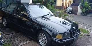 BMW 320i Manual 95