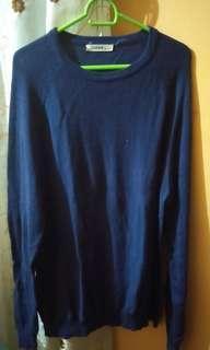 CODE BLUE Sweater Shirt