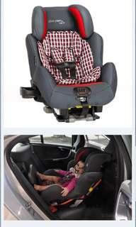 The First Years True Fit SI C680 Convertible Car Seat