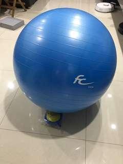 Fitness Concept 65 cm Gym Ball