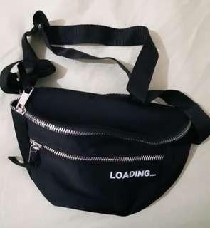 STRADIVARIUS BUMBAG (SOLD)