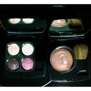Chanel Powder Blush 68-Rose Ecrin