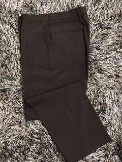 G2000 Men's formal pants - Dark Grey