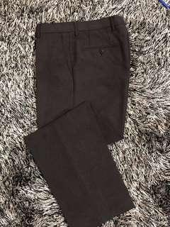 G2000 Men's formal pants - Charcoal